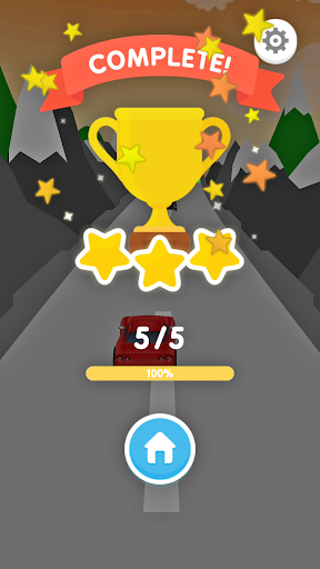 Racing Car screenshot 5