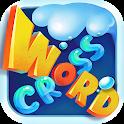 Hi Crossword - Word Puzzle Game icon
