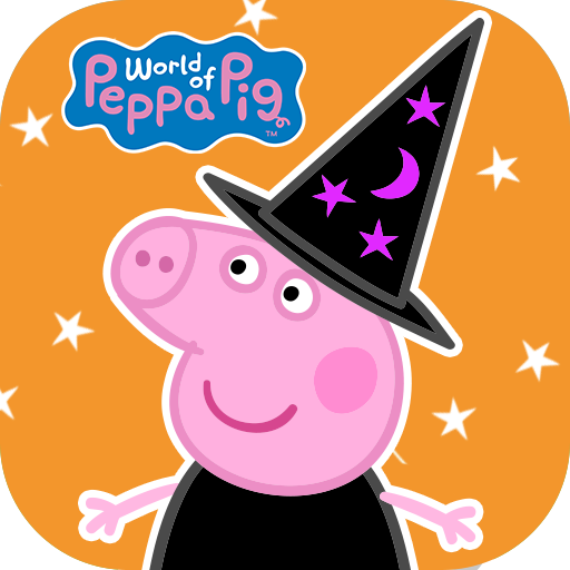Baixar World of Peppa Pig – Kids Learning Games & Videos para Android