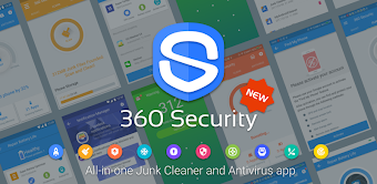 360 Security - Antivirus & Booster