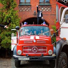 Wedding photographer Evgeniy Goryanin (Genius). Photo of 07.04.2013