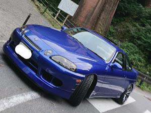 ソアラ JZZ30 2.5 GT-T  1997年式のカスタム事例画像 アムロレイさんの2019年09月07日06:28の投稿