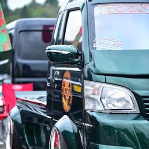 ハイゼットトラックのカスタム事例画像  💀YA-SHI💀さんの2020年10月15日15:25の投稿