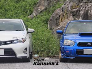 インプレッサ WRX STI GDB -E型のカスタム事例画像 Kyoma522 TEAM Kanmon'sさんの2020年08月09日20:22の投稿