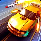《疾速快線:復仇之路》 icon