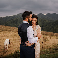 Wedding photographer Cristian Pazi (cristianpazi). Photo of 08.01.2019