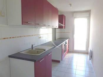 Appartement 3 pièces 69,55 m2