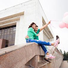 Wedding photographer Tatyana Kozachenko (Kotanya). Photo of 29.07.2015