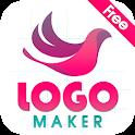 Logo Maker 2021- Logo Creator, Logo Design icon