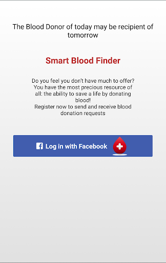 Smart Blood Donation
