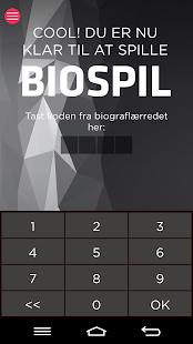 BioSpil - náhled