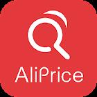 AliPrice -- AliExpress Price Tracker icon