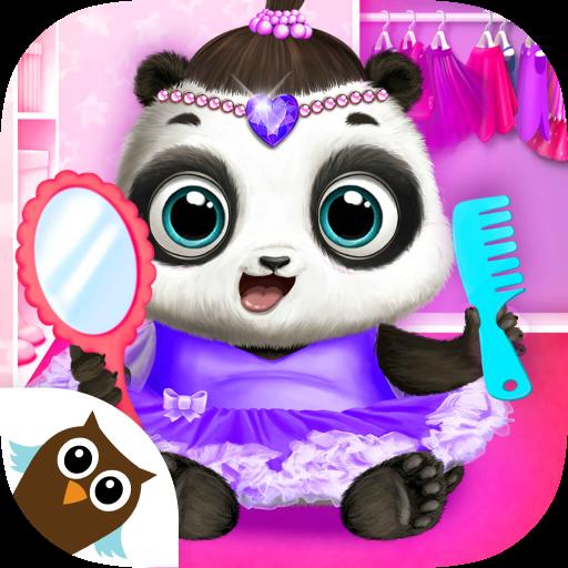 Panda Lu Baby Bear City FULL (game)