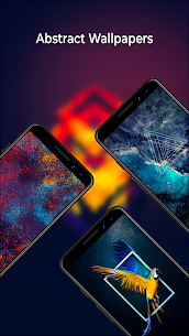 WallPixel – 4K, HD AMOLED Wallpapers & Backgrounds 7.83-full Mod APK Latest Version 1