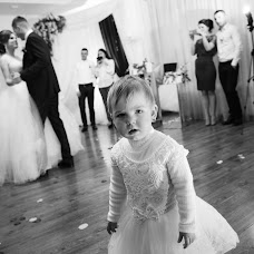 Wedding photographer Palichev Dmitriy (palichev). Photo of 19.02.2017