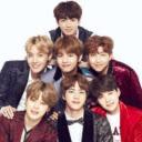 BTS Bangtan Boys Wallpaper HD New Tab