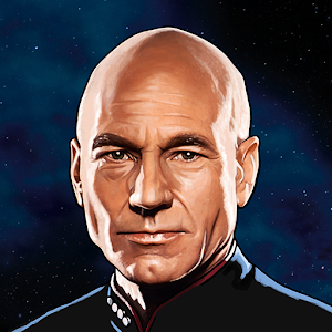 Star Trek Timelines icon do jogo
