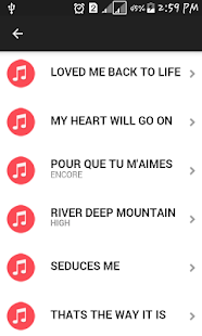 The Best of Celine Dion - náhled