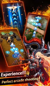 Heroes of Sky : Shooting RPG v2.2.3 [Mod]