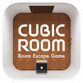 CUBIC ROOM -room escape-