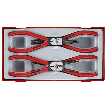 Spårringstänger Teng Tools TT474-7