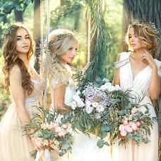Wedding photographer Yuliya Pekna-Romanchenko (luchik08). Photo of 06.09.2018