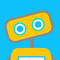 Woebot: Your Self-Care Expert icon