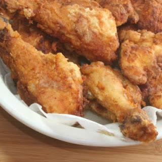 Potato Flour Fried Chicken Recipes.