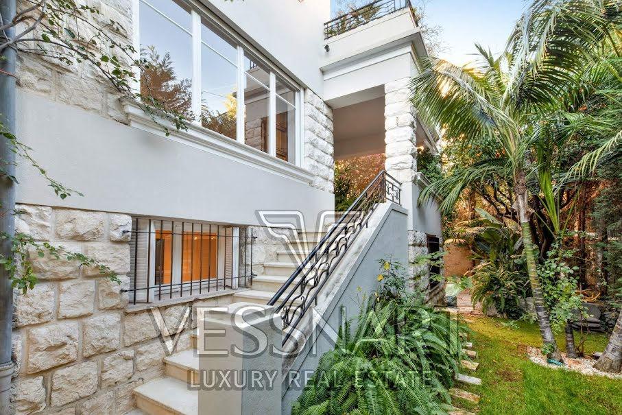 Vente maison 7 pièces 255 m² à Nice (06000), 2 250 000 €