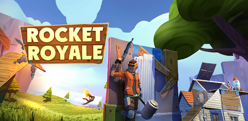 Build a Rocket, Craft Forts, Survive in the Ultimate Battle Royale!