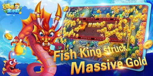 u6355u9b5au91d1u624bu6307-2019 Fishing Golden Finger,Arcade game 1.0.0.3 screenshots 2
