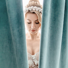 Wedding photographer Artem Policuk (id16939686). Photo of 30.09.2019
