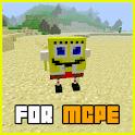 Bikini Bottom Maps for Minecraft PE icon