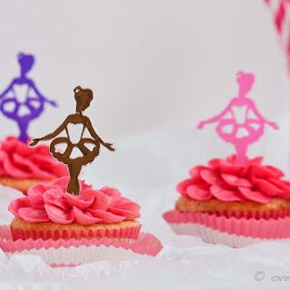 Strawberry Milk Cupcakes