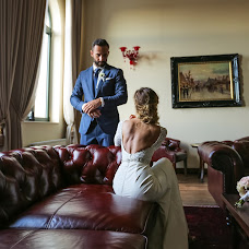 Wedding photographer Ninoslav Stojanovic (ninoslav). Photo of 16.12.2017