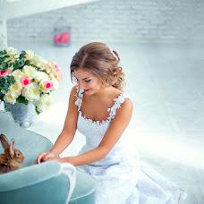 Wedding photographer Lyubov Morozova (LuLeica). Photo of 05.04.2017