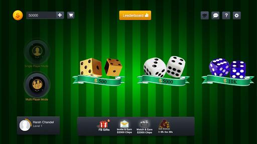 Craps Live Casino  screenshots 9