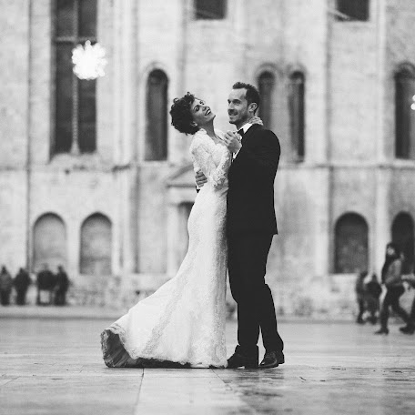Wedding photographer Marco Romandini (romandini). Photo of 05.01.2016