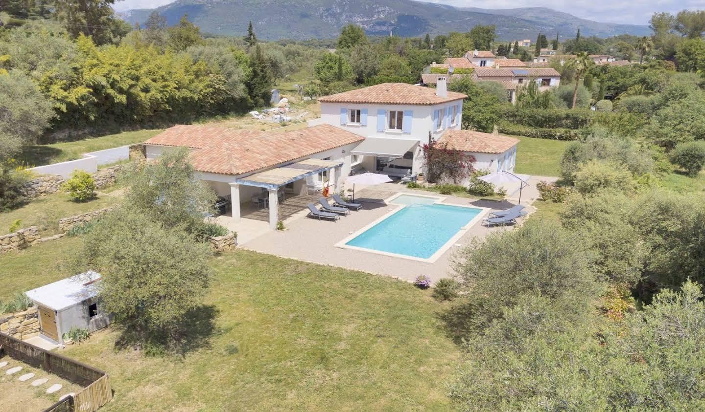 Villa avec jardin Le Rouret