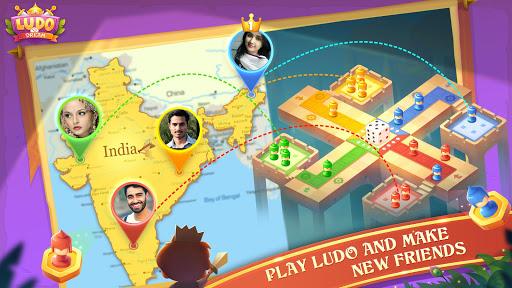 Ludo Dream  captures d'écran 1