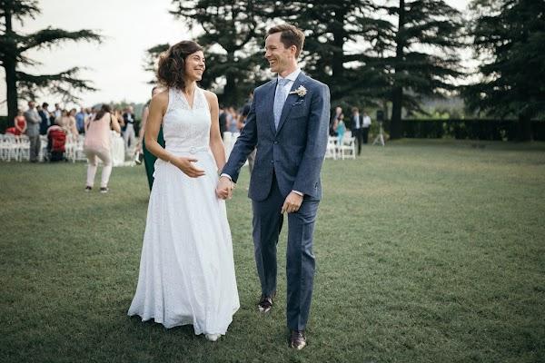 Fotografo di matrimoni Davide Saccà (DavideSacca). Foto del 03.08.2016