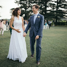 Wedding photographer Davide Saccà (DavideSacca). Photo of 03.08.2016
