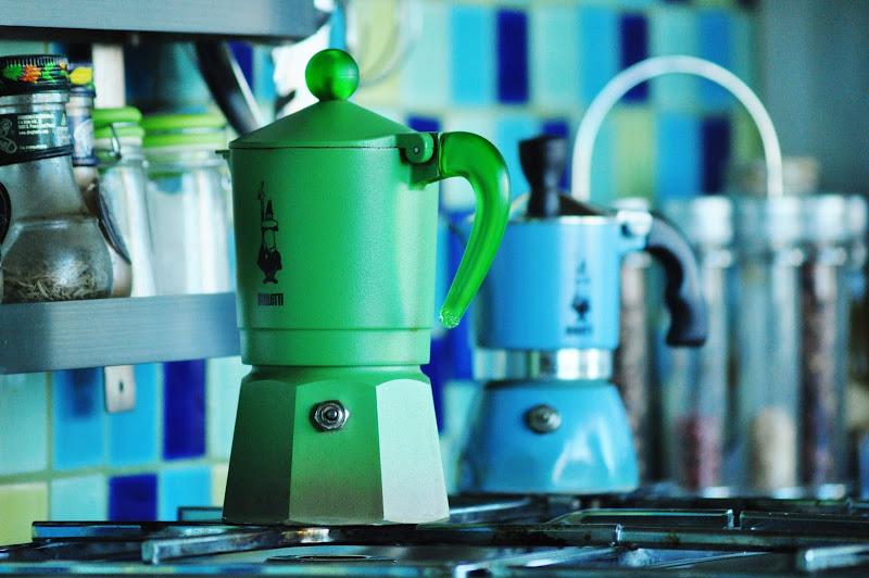 Ho voglia di un caffè di Ilaria Bertini