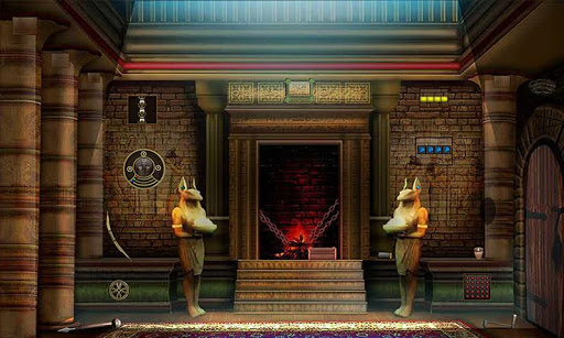 501 Free New Room Escape Games screenshot 23