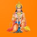 Hanuman Chalisa: बजरंग बाण, आरती & Sunderkand Path icon