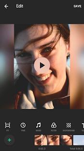 App Video Editor Music,Cut,No Crop APK for Windows Phone