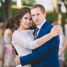 Wedding photographer Mariya Stavceva (LifeInFocus). Photo of 04.12.2015