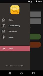 Domain Keeper screenshot 0