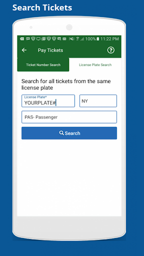 Nyc Dispute Ticket >> Download NYC Parking Ticket Pay or Dispute for PC
