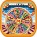 Wheel of Fun-Wheel Of Fortune icon